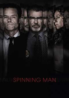 Spinning Man - hulu plus