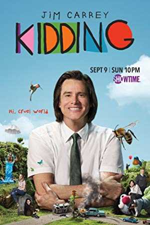 Kidding - showtime