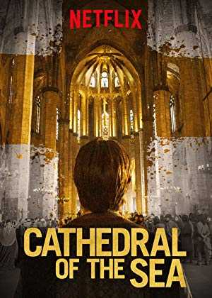 Cathedral of the Sea - netflix