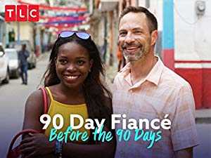 90 Day Fiance: Before The 90 Days - hulu plus