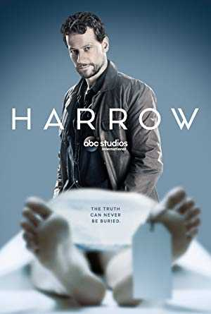 Harrow - hulu plus