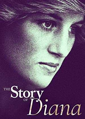 The Story of Diana - amazon prime