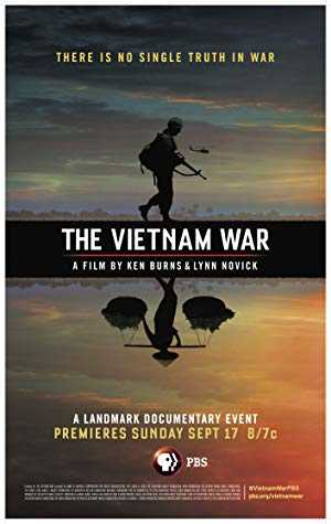 Vietnam War - amazon prime