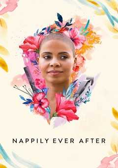 Nappily Ever After - netflix