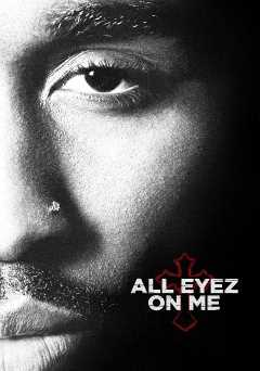 All Eyez on Me - hbo