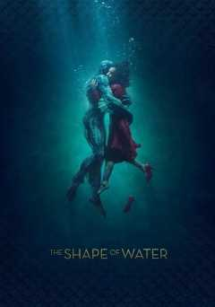The Shape of Water - hbo