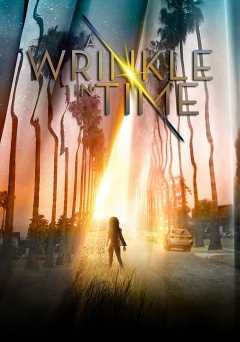 A Wrinkle in Time - netflix