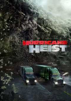 The Hurricane Heist - netflix