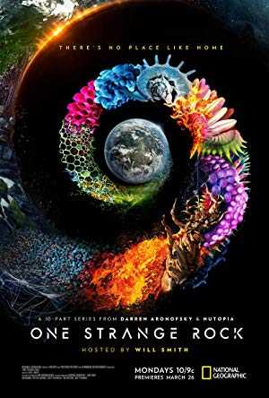 One Strange Rock - hulu plus