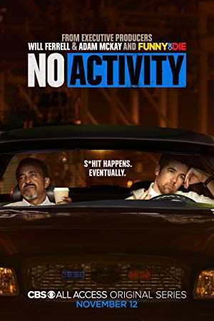 No Activity - hulu plus
