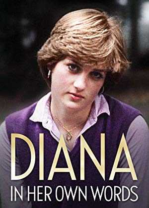Diana: In Her Own Words - hulu plus