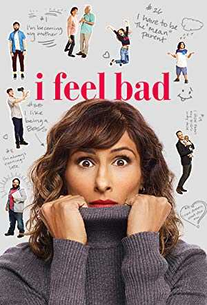 I Feel Bad - hulu plus