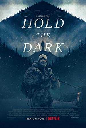 Hold the Dark - netflix