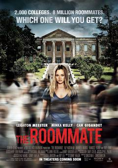 The Roommate - Amazon Prime