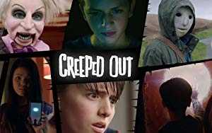 Creeped Out - netflix