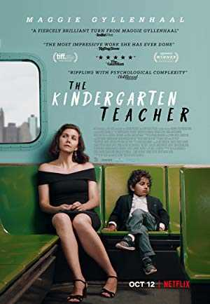 The Kindergarten Teacher - netflix