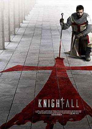 Knightfall - TV Series