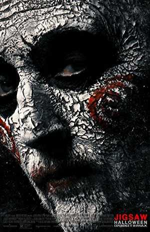 Jigsaw - Amazon Prime