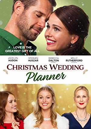 Christmas Wedding Planner - netflix