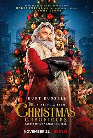 The Christmas Chronicles - Movie