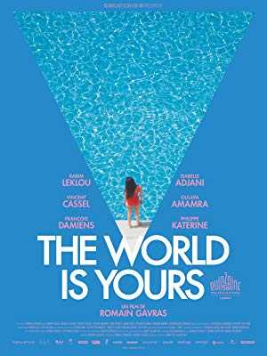 The World Is Yours - netflix