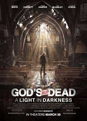 Gods Not Dead: A Light in Darkness - netflix