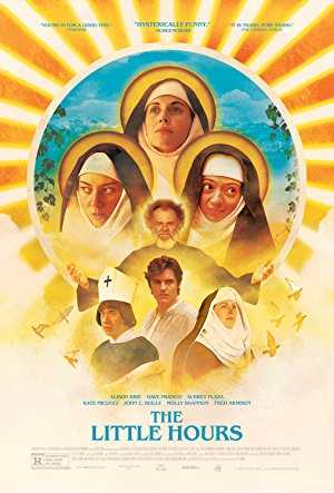 The Little Hours - amazon prime