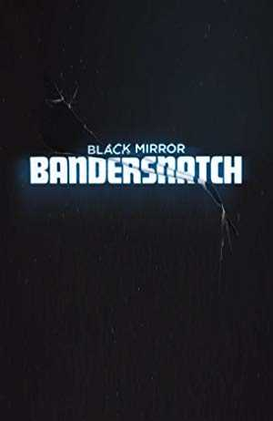 Black Mirror: Bandersnatch - netflix