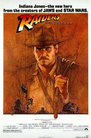 Indiana Jones and the Raiders of the Lost Ark - netflix