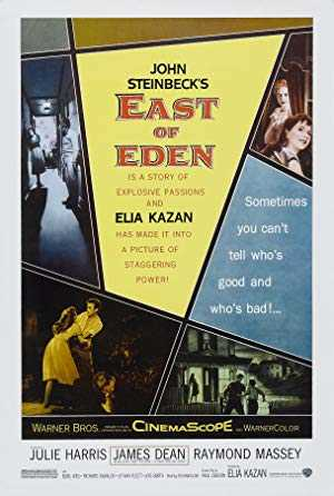 East of Eden: Special Edition - netflix