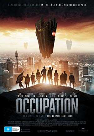 Occupation - netflix