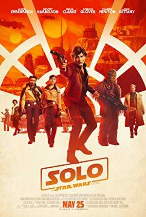 Solo: A Star Wars Story - netflix