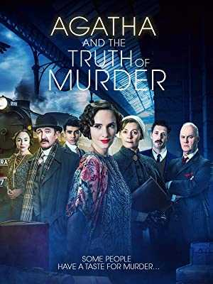 Agatha and the Truth of Murder - netflix