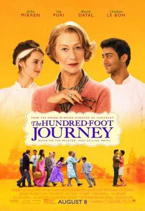 The Hundred-Foot Journey - netflix