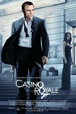 Casino Royale - netflix