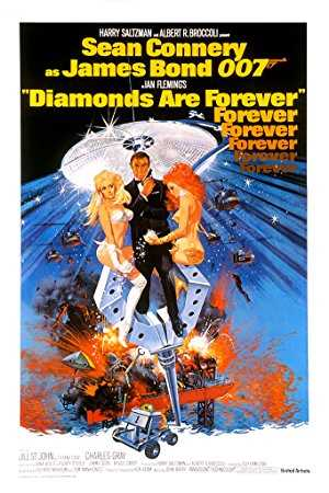 Diamonds Are Forever - netflix