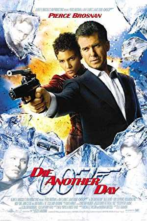 Die Another Day - netflix