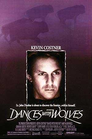 Dances with Wolves - netflix