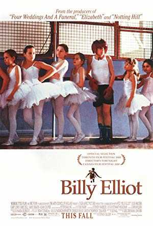 Billy Elliot - netflix