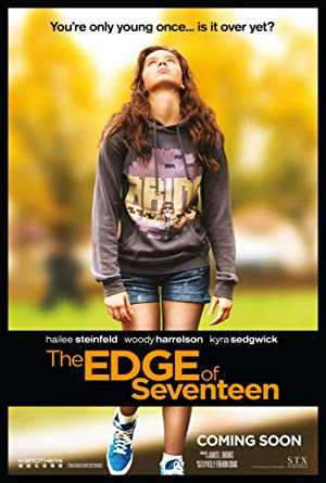 The Edge of Seventeen - netflix