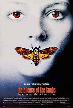 Silence of the Lambs - Movie