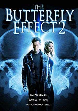 The Butterfly Effect 2 - netflix