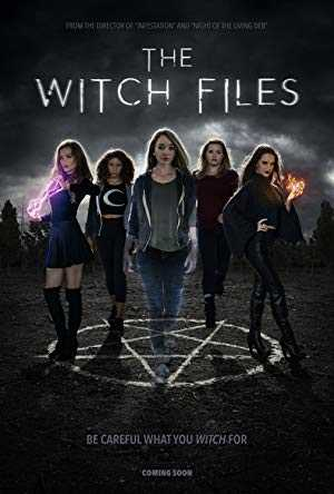 The Witch Files - netflix