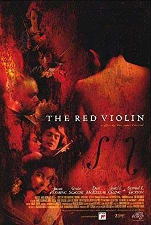 The Red Violin - netflix
