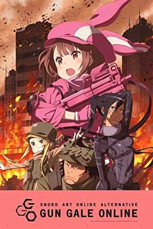 Sword Art Online Alternative: Gun Gale Online - netflix
