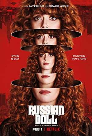 Russian Doll - TV Series
