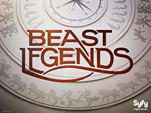 Beast Legends - netflix