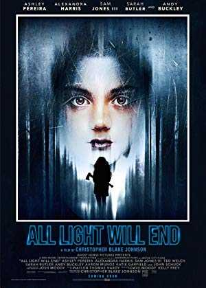 All Light Will End - netflix