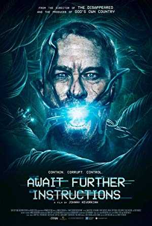 Await Further Instructions - netflix