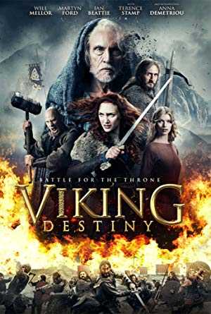 Viking Destiny - netflix